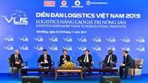 Logistics kết nối chuỗi giá trị nông sản
