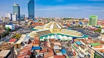 Thương mại Việt Nam-Campuchia năm 2019 dự báo đạt 5 tỉ USD, vẫn còn dư địa phát triển