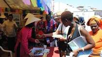Thâm nhập thị trường châu Phi: DN cần bản lĩnh vượt qua những trở ngại, rủi ro