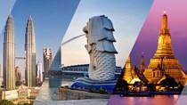 Tăng trưởng khu vực Đông Nam Á dự báo đạt 4,5% năm 2020
