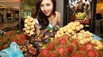Nông sản Thái Lan kỳ vọng vào thị trường Trung Quốc