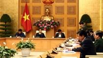 Tất cả hành khách nhập cảnh Việt Nam phải khai báo y tế bắt buộc
