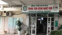 Thông báo khẩn của Bệnh viện Bạch Mai