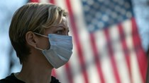 Dịch Covid-19 diễn biến phức tạp ở Mỹ khi có trên 2.000 ca tử vong trong một ngày
