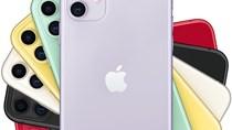 Goldman dự báo doanh số bán iPhone của Apple giảm 36% trong quý 2/2020