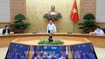 Thủ tướng: Xuất khẩu gạo trở lại bình thường từ 1/5