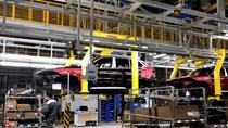 Bộ Tài chính trình Chính phủ dự án Nghị định về mức thu lệ phí trước bạ ô tô