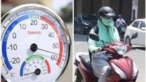 Dự báo thời tiết nắng nóng gay gắt diễn biến ra sao trong tuần tới?