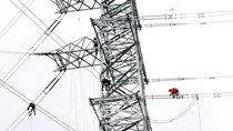 Đóng điện dự án trạm biến áp 220kV Ninh Phước