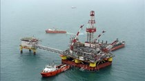 Làn sóng phá sản của các nhà khai thác dầu khí nước sâu trên toàn cầu