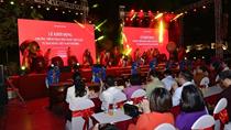 Lễ khởi động Chương trình Nhận diện hàng Việt Nam 2020