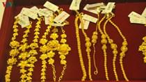 Giá vàng SJC tăng sát mốc 58 triệu đồng mỗi lượng