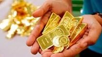 Dự báo giá vàng ngày 9/8/2020: Giá vàng trong nước thu hẹp chênh lệch