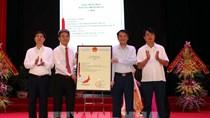 Tỏi An Thịnh (Bắc Ninh) được cấp chứng nhận chỉ dẫn địa lý
