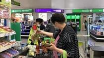 Thái Lan: Bánh Trung thu ế ẩm vì COVID-19