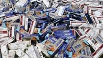 Buôn lậu thuốc lá bị xử phạt như thế nào?