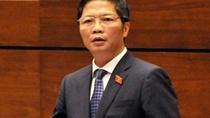Bộ trưởng Bộ Công Thương phát biểu tại phiên thảo luận tổ Kỳ họp thứ 10, QH khóa XIV