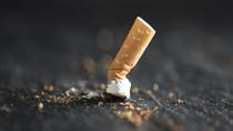 """Phổi phục hồi """"thần kỳ"""" sau khi bỏ hút thuốc lá"""
