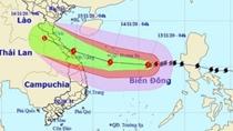 Bộ Công Thương ra công điện khẩn về việc ứng phó với bão số 13