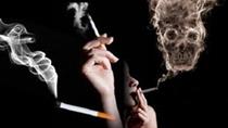 Chất Nicotine trong thuốc lá làm tăng nguy cơ mắc bệnh tiểu đường