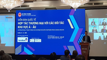Quan hệ thương mại Việt Nam và các nước khu vực Á-Âu còn nhiều dư địa để phát triển