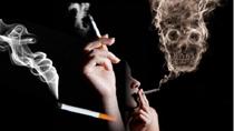 Hút thuốc lá sẽ hủy hoại lá gan