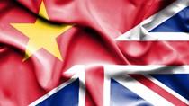 Nhiều mặt hàng xuất khẩu rộng cửa vào Anh nhờ UKVFTA