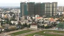 Kinh tế 2020: Bất động sản 'nổi - chìm' nhiều cung bậc