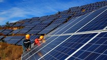 Tương lai nào cho dự án điện mặt trời ở Việt Nam?