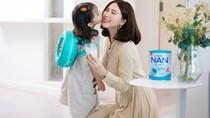 Sản phẩm NAN OPTIPRO MỚI bổ sung dưỡng chất HMOs và đạm OPTIPRO