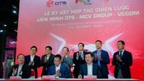 MCV Group và Liên minh DTS ký kết hợp tác chiến lược