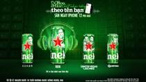 Phiên bản lon cao Heineken x Top DJs mang đến trải nghiệm âm nhạc điện tử độc đáo