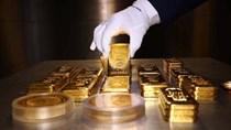 Thị trường vàng Ấn Độ lao đao vì dịch bệnh
