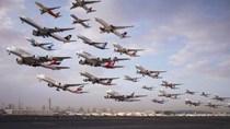 Boeing dự báo thị trường hàng không thương mại đạt mức 9 nghìn tỷ USD trong 10 năm tới