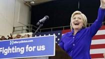 Bà Hillary Clinton sẽ làm gì nếu đắc cử Tổng thống Mỹ?