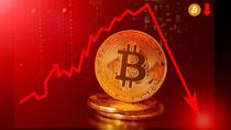 Bitcoin giảm giá kỷ lục trong tháng 5, hồi phục vào sáng 1/6