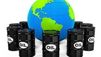 Tổng kết giá hàng hóa thế giới phiên 23/9: Giá dầu và cà phê tăng, vàng giảm