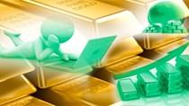 Hàng hóa TG tuần tới 25/3: Giá dầu giảm, vàng tăng