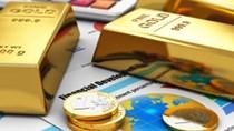 Hàng hóa TG sáng 15/9: Giá dầu và vàng tăng mạnh do USD giảm