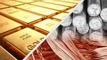 TT hàng hoá tháng 7/2020: Giá đồng loạt tăng, vàng lập kỷ lục cao trong lịch sử
