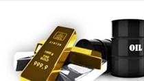 Hàng hóa TG sáng 12/9: Giá dầu và đường tăng, vàng giảm