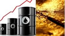 Hàng hóa TG sáng 12/3/2019: Giá hầu hết giảm, trừ dầu mỏ