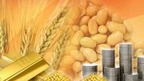 Giá nông sản và kim loại thế giới ngày 20/11/2019