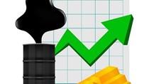 TT hàng hóa quốc tế phiên 10/9: Giá dầu giảm, vàng tăng, ngô cao nhất 5 tháng