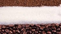 Hàng hóa TG sáng 14/9: Giá đường và cà phê tăng