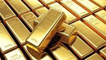 Giá vàng hôm nay 23/9 dao động sau cuộc họp của Fed và trước khi  Evergrande đáo hạn nợ