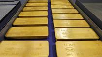 Giá vàng sáng 8/6: Giá vàng trong nước giảm, thế giới tăng