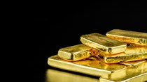 Giá vàng sáng 9/6: Giá thế giới giảm do USD mạnh lên, giá trong nước tăng