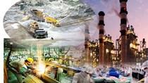 Tình hình sản xuất công nghiệp và thương mại Việt Nam tháng 2/2017