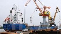 Phát triển dịch vụ logistics để nâng cao sức cạnh tranh của hàng hóa